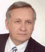 Alabán Ferenc Prof. PhDr. CSc.